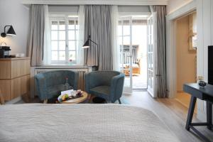 Landhaus Severin's Morsum Kliff, Hotels  Morsum - big - 6