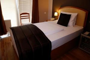 Six Inn Hotel(Budapest)