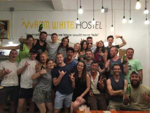 (Warm White Hostel)