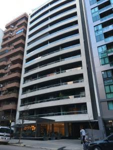 Melina, Apartmány  Cordoba - big - 20