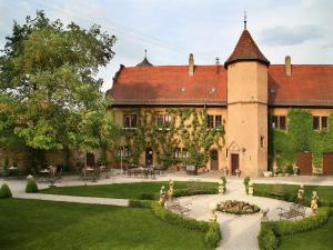 Worners Schloss Weingut & Wellness-Hotel