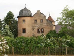 Worners Schloss Weingut & Wellness-Hotel