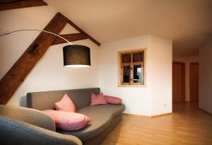 (Appartements Gahler - Kurort Oberwiesenthal)