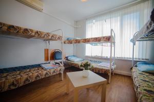 Хостел В гостях на Красногвардейской, Москва