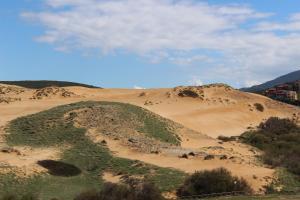 Le dune di Torre dei Corsari, Ferienhäuser  Torre Dei Corsari - big - 9