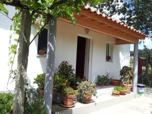 Casas Marias de Portugal - Rubiães