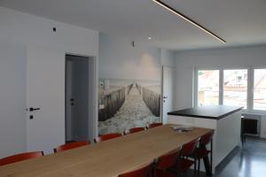 De Roeschaard, Дома для отпуска  Кнокке-Хейст - big - 19