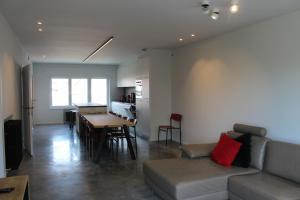 De Roeschaard, Дома для отпуска  Кнокке-Хейст - big - 20