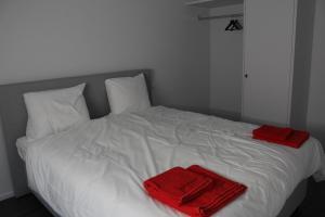 De Roeschaard, Дома для отпуска  Кнокке-Хейст - big - 23