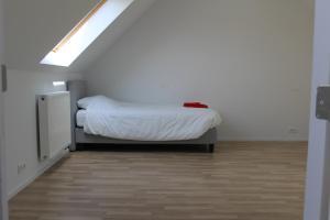 De Roeschaard, Дома для отпуска  Кнокке-Хейст - big - 29