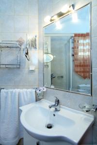 Orizzonte Apartments Lefkada, Apartments  Lefkada Town - big - 41