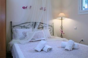 Orizzonte Apartments Lefkada, Apartments  Lefkada Town - big - 42