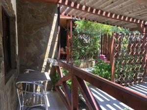 Hotel Malibu, Penziony  Haspra - big - 30