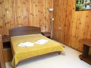 Hotel Malibu, Penziony  Haspra - big - 34