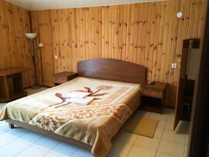 Hotel Malibu, Penziony  Haspra - big - 27