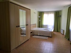 Hotel Malibu, Penziony  Haspra - big - 22