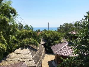 Hotel Malibu, Penziony  Haspra - big - 20