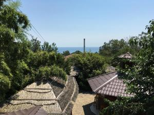 Hotel Malibu, Penziony  Haspra - big - 45