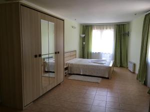 Hotel Malibu, Penziony  Haspra - big - 42
