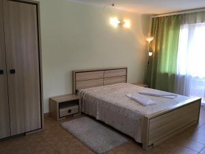 Hotel Malibu, Penziony  Haspra - big - 40
