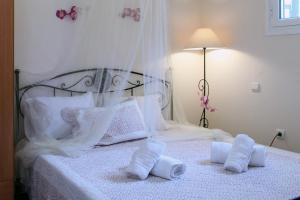 Orizzonte Apartments Lefkada, Apartments  Lefkada Town - big - 43