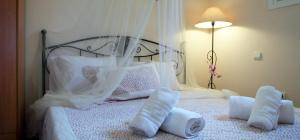 Orizzonte Apartments Lefkada, Apartments  Lefkada Town - big - 45