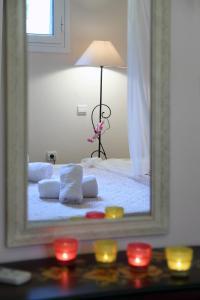 Orizzonte Apartments Lefkada, Apartments  Lefkada Town - big - 48