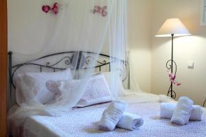 Orizzonte Apartments Lefkada, Apartments  Lefkada Town - big - 49