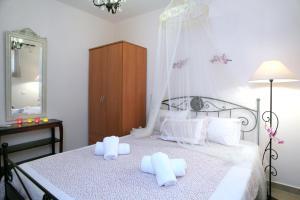 Orizzonte Apartments Lefkada, Apartments  Lefkada Town - big - 50