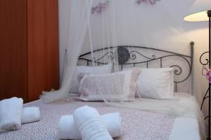 Orizzonte Apartments Lefkada, Apartments  Lefkada Town - big - 51
