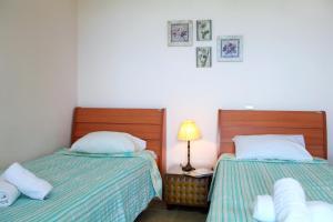 Orizzonte Apartments Lefkada, Apartments  Lefkada Town - big - 52