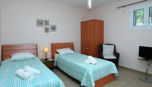Orizzonte Apartments Lefkada, Apartments  Lefkada Town - big - 53