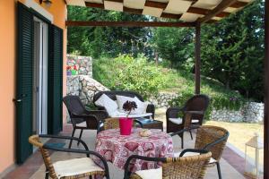 Orizzonte Apartments Lefkada, Apartments  Lefkada Town - big - 54