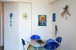 Orizzonte Apartments Lefkada, Apartments  Lefkada Town - big - 56