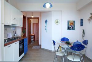 Orizzonte Apartments Lefkada, Apartments  Lefkada Town - big - 58