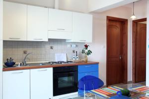 Orizzonte Apartments Lefkada, Apartments  Lefkada Town - big - 60