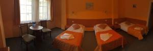 Hotel-Restauracja Spichlerz, Hotels  Stargard - big - 17
