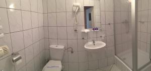 Hotel-Restauracja Spichlerz, Hotels  Stargard - big - 14