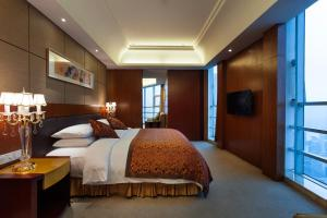 Tian Lai Crown Hotel, Hotel  Chongqing - big - 14