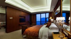 Tian Lai Crown Hotel, Hotel  Chongqing - big - 15
