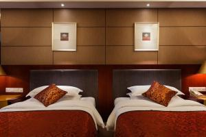 Tian Lai Crown Hotel, Hotel  Chongqing - big - 16