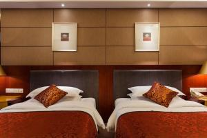Tian Lai Crown Hotel, Hotel  Chongqing - big - 17