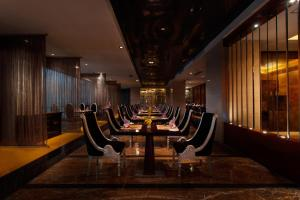 Tian Lai Crown Hotel, Hotel  Chongqing - big - 31