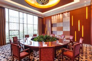 Tian Lai Crown Hotel, Hotel  Chongqing - big - 29