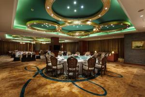 Tian Lai Crown Hotel, Hotel  Chongqing - big - 26
