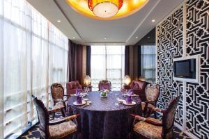 Tian Lai Crown Hotel, Hotel  Chongqing - big - 25