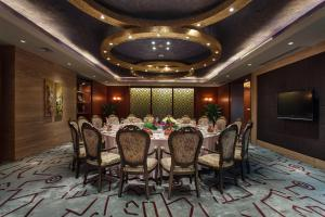 Tian Lai Crown Hotel, Hotel  Chongqing - big - 24