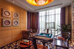 Tian Lai Crown Hotel, Hotel  Chongqing - big - 20