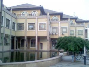 Beijing Shicheng Business Hotel