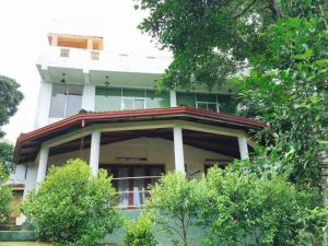 Green Retreat Holiday Resort, Rezorty  Panadura - big - 7
